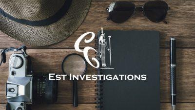 Est investigations